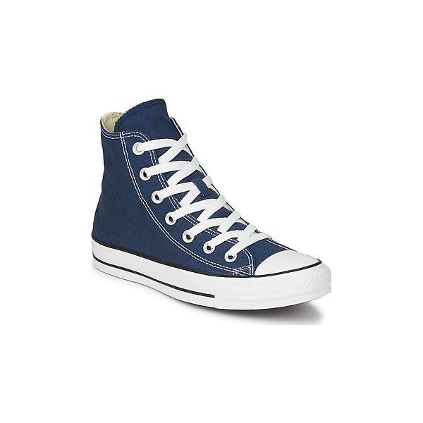 06765db2a1ce0 Buty Converse CHUCK TAYLOR ALL STAR CORE HI - Niebieskie trampki i ...