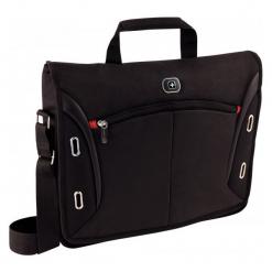 """Wenger Torba Na Laptopa Developer - 15"""" , Czarny. Czarne torby na laptopa Wenger. Za 266,49 zł."""