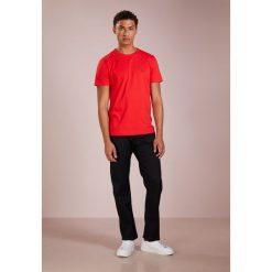 BOSS CASUAL MAINE Jeansy Straight Leg black. Niebieskie jeansy męskie marki BOSS Casual, m. Za 509,00 zł.