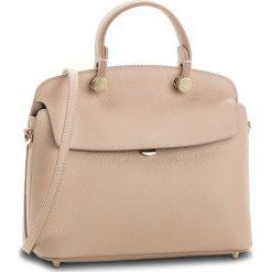 Torebka FURLA - My Piper 942207 B BNI4 OAS Magnolia. Brązowe torebki klasyczne damskie Furla, ze skóry. W wyprzedaży za 799,00 zł.