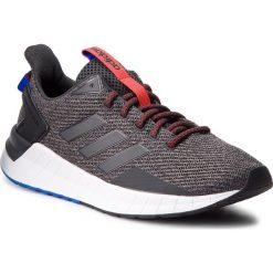 Buty adidas - Questar Ride B44809 Carbon/Carbon/Cblack. Szare buty do biegania męskie Adidas, z materiału. W wyprzedaży za 239,00 zł.