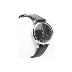 Czarny Zegarek Freestyle. Czarne zegarki damskie Born2be. Za 29,99 zł.