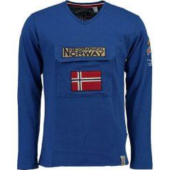 """T-shirty męskie: Koszulka """"Jiclass"""" w kolorze niebieskim"""