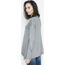 Medicine - Sweter Yoga. Szare swetry klasyczne damskie marki MEDICINE, l, z dzianiny. W wyprzedaży za 59,90 zł.