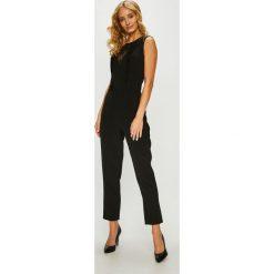 Guess Jeans - Kombinezon Serenella. Szare kombinezony z printem marki Reserved. Za 549,90 zł.