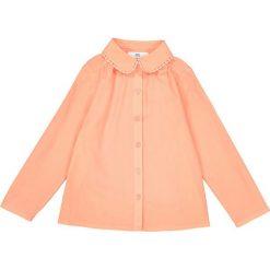 Bluzki dziewczęce: Bluzka z wyszywanym kołnierzykiem 3-12 lat
