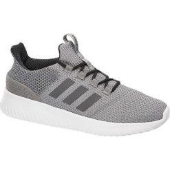 Buty męskie Adidas Cloudfoam Ultimate adidas popielate. Szare halówki męskie Adidas, z materiału, adidas cloudfoam. Za 333,90 zł.
