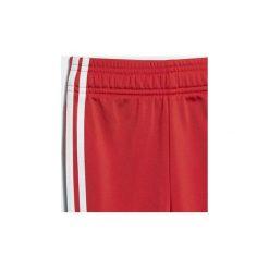 Spodnie dresowe dziewczęce: Zestawy dresowe adidas  Dres Monogram Trefoil SST