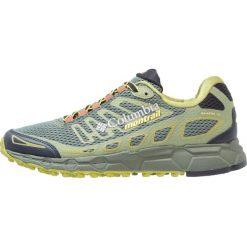 Buty do biegania męskie: Columbia BAJADA III Obuwie do biegania Szlak cypress/cool moss
