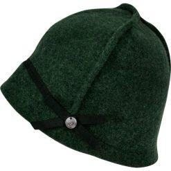 Czapki damskie: Art of Polo Czapka damska Kobiecy Sherlock zielona (cz16521)