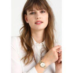Henry London Zegarek goldcoloured. Żółte zegarki damskie Henry London. W wyprzedaży za 503,20 zł.