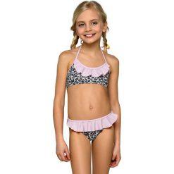 Stroje dwuczęściowe dziewczęce: Lorin – Strój kąpielowy dziecięcy 104-128 cm