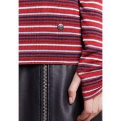 Swetry klasyczne damskie: Sonia by Sonia Rykiel STRIPED TURTLE NECK Sweter multicoloured
