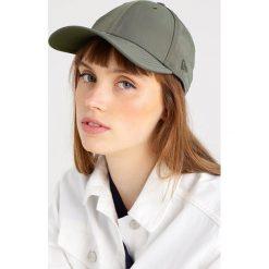 Czapki damskie: New Era SATIN Czapka z daszkiem green