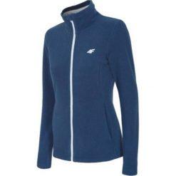 4f Bluza damska H4Z18 PLD001 granatowa r. XS (H4Z18-PLD001 30S). Niebieskie bluzy sportowe damskie marki 4f, s. Za 99,39 zł.