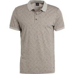 Koszulki polo: BOSS CASUAL PATTERN Koszulka polo natural