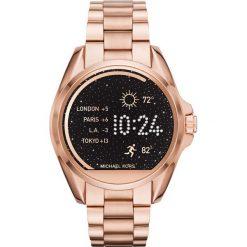 ZEGAREK MICHAEL KORS Access Smartwatch MKT5004. Różowe, cyfrowe zegarki damskie Michael Kors, ze stali. Za 1590,00 zł.