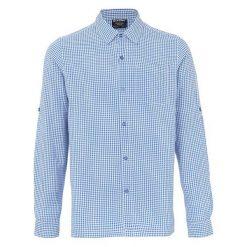 Koszule męskie na spinki: KILLTEC Koszula męska Killtec Naoko niebieska r. XL