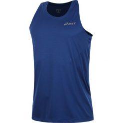 Koszulki sportowe męskie: koszulka do biegania męska ASICS SINGLET / 110406-8107 – ASICS SINGLET