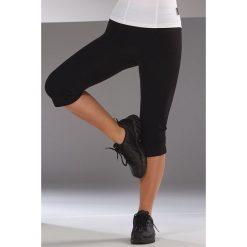 Spodnie Gabi - bawełna. Szare bryczesy damskie Astratex, z bawełny, na fitness i siłownię. Za 62,99 zł.