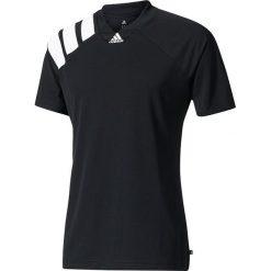 Adidas Koszulka Tango JSY czarny r. S (BJ9435). Czarne koszulki sportowe męskie Adidas, m. Za 157,34 zł.