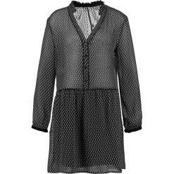 Sukienki hiszpanki: Sisley Sukienka koszulowa black
