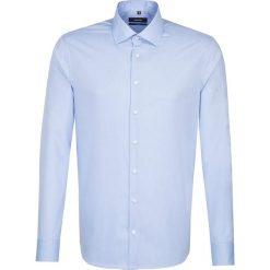 Koszule męskie na spinki: Koszula – Tailored – w kolorze błękitnym