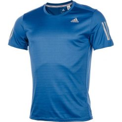 T-shirty męskie: koszulka do biegania męska ADIDAS RESPONSE SHORT SLEEVE TEE / BP7416