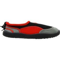 Buty skate męskie: Aqua-Speed Buty plażowe neoprenowe 694-21B czarny 35 - 694-21B