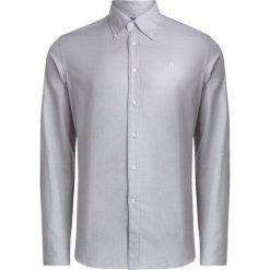 Koszule męskie na spinki: Koszula CONTE OF FLORENCE OREGON TM Szary