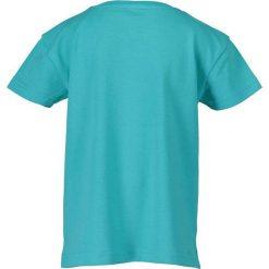 Blue Seven - T-shirt dziecięcy 92-128 cm. Niebieskie t-shirty męskie z nadrukiem Blue Seven, z bawełny. W wyprzedaży za 29,90 zł.