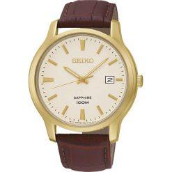 Zegarki męskie: Zegarek męski Seiko Classic SGEH44P1