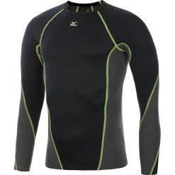 Odzież termoaktywna męska: koszulka termoaktywna męska MIZUNO VIRTUAL BODY CREW