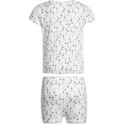 Next PRINTED SNUGGLE SHORT 3 PACK  Piżama teal. Białe bielizna chłopięca Next, z bawełny. Za 199,00 zł.