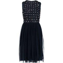 Sukienki hiszpanki: Lace & Beads ADAYA Sukienka koktajlowa navy