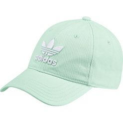 Czapka adidas Trefoil Cap (DJ0883). Szare czapki z daszkiem męskie Adidas. Za 69,99 zł.