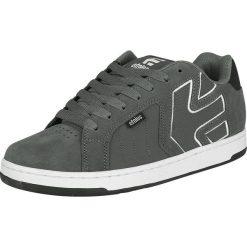 Etnies Fader 2 Buty sportowe szary/biały. Białe buty skate męskie Etnies, na sznurówki. Za 346,90 zł.