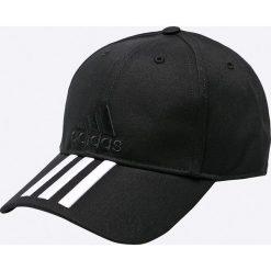 Adidas Performance - Czapka. Czarne czapki z daszkiem męskie adidas Performance. Za 79,90 zł.