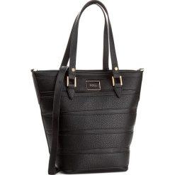 Torebka NOBO - NBAG-D0270-C020 Czarny. Czarne torebki klasyczne damskie marki Nobo, ze skóry ekologicznej, duże. W wyprzedaży za 139,00 zł.