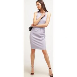 Sukienki hiszpanki: KIOMI Sukienka letnia grey