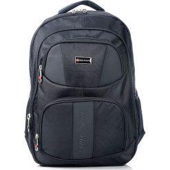 Wytrzymały plecak Bag Street Premium. Szare plecaki męskie marki Bag Street. Za 109,90 zł.