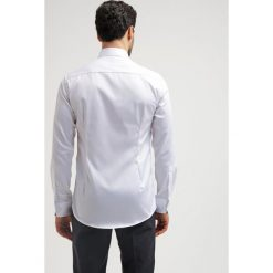 Eton SLIM FIT Koszula biznesowa white. Białe koszule męskie slim marki Eton, m, z bawełny. Za 739,00 zł.