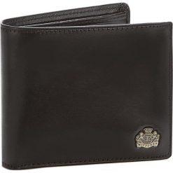 Duży Portfel Męski WITTCHEN - 10-1-019-1 Czarny. Czarne portfele męskie marki Wittchen. W wyprzedaży za 249,00 zł.