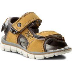 Sandały męskie: Sandały PRIMIGI - Ptv 7 7652300 M Giallo