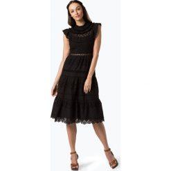 Y.A.S - Sukienka damska – Lez, czarny. Czarne sukienki hiszpanki Y.A.S, l, z koronki. Za 579,95 zł.