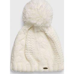 Starling - Czapka Sue. Czarne czapki zimowe damskie marki INOVIK, z elastanu. Za 119,90 zł.