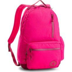 Plecak CONVERSE - 10006930-A07 673. Czerwone plecaki męskie Converse, z materiału. Za 179,00 zł.