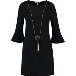 Sukienki: Anna Field Sukienka z dżerseju black