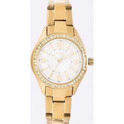 Timex - Zegarek TW2P80100. Szare zegarki damskie Timex, szklane. Za 299,90 zł.
