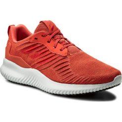 Buty adidas - Alphabounce Rc W CG4746  Trasca/Scarle/Cblack. Czarne buty do biegania damskie marki Adidas, z kauczuku. W wyprzedaży za 259,00 zł.